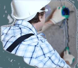 Монтаж электрики в Саранске