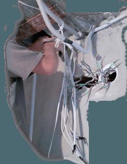 Ремонт электрики в Саранске